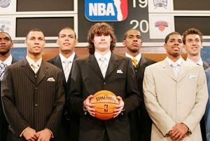 2006-NBA-Draft-Class