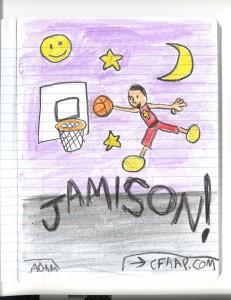 Antawn-Jamison-dunks-Cavs