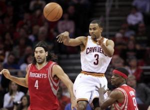 Houston Rockets vs