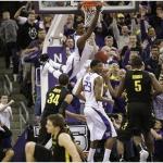 Wroten dunks, crushes OU's soul (AP Photo - Ted S. Warren)