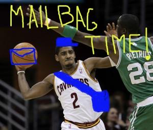 Mailbag Time