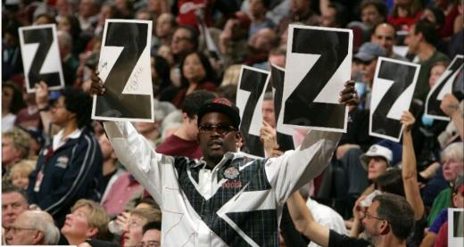Z signs