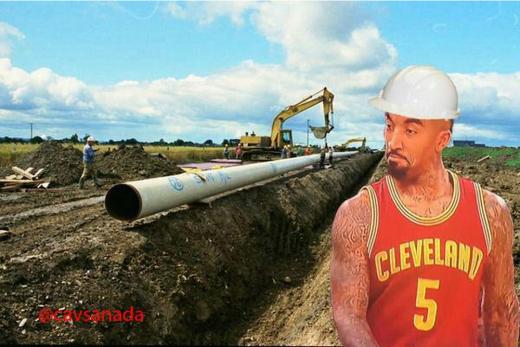 Jr Pipeline