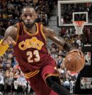 Not A Recap: Cavs 119, Knicks 104 (or, Rolling With What They've Got)
