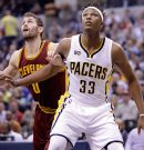 Playoff Live Thread: Cavs vs Pacers, Game 3, #HomeCookin'