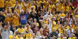 Playoff Recap: Cleveland 111, Boston 102 (Or, The Better Bullies)