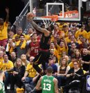 Playoff Live Thread: Celtics @ Cavs Game 4 of the Eastern Conference Finals