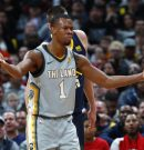 The Curious Case Of Rodney Hood