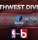 Southwest Division Preview