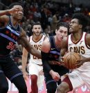 Recap: Chicago 99, Cleveland 98 (Or, At Least It's Fun Again)