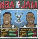 Live Thread: Cavs vs. Bucks