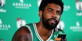 Live Thread: Cavs @ Celtics